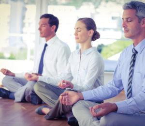 Kundalini Yoga Wangerland Business Yoga